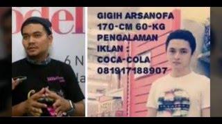 getlinkyoutube.com-Heboh Rekaman Percakapan Skandal Indra Bekti dan Gigih Arsanofa (Bintang Iklan Coca-Cola)