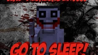 getlinkyoutube.com-Обзор Мода Minecraft! Страшилка! (CreepyPastaCraft) №52