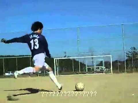 How to Make a Soccer Ball Spin?