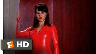 getlinkyoutube.com-Scooby Doo 2: Monsters Unleashed (4/10) Movie CLIP - Velma Gets Hot (2004) HD