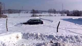 getlinkyoutube.com-audi quattro snow plow