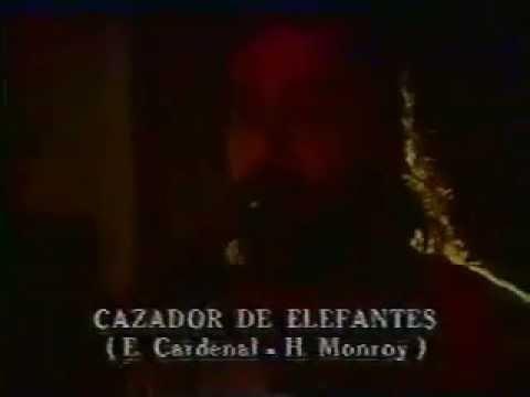 Cazador De Elefantes de Genesis De Colombia Letra y Video