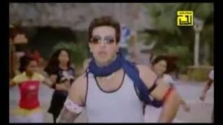 getlinkyoutube.com-Shakib Khan New Movie Song 2010 : Khub Chena Chena Shundori Toma..