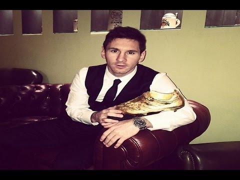 Investigan al padre de Messi por blanquer dinero del narco