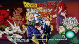 getlinkyoutube.com-Dragon Ball AF Budokai 3 Especial Colección [HD]