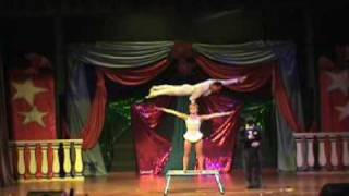 getlinkyoutube.com-Actos del Circo de Cuba-6