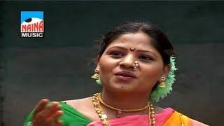 getlinkyoutube.com-Non Stop Dj Rangali Haldichi Raat..(Marathi Non Stop Lagnageet) Part 1
