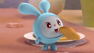 getlinkyoutube.com-Малышарики - Печенье - серия 47 - обучающие мультфильмы для малышей 0-4