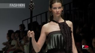 getlinkyoutube.com-BINUS Jakarta Fashion Week 2016 by Fashion Channel