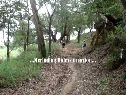 Joint Venturing Ride - BMC, Merinding & Ketiau at 9Ulala XC Trail