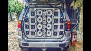 getlinkyoutube.com-Pajero Loud Cds Tocando Pisada Forrozeira