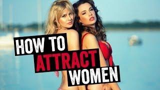 getlinkyoutube.com-How To Attract Women Using This 1 Simple Method