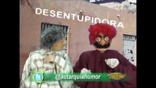 Coxinha e Isaias  2013