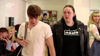 My Mad Fat Diary - Finn & Rae - Something I Need