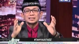 getlinkyoutube.com-Hitam Putih   25 Apr 2014  takdir  tanya ustadz wijayanto