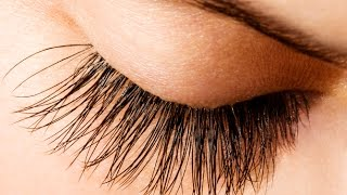 getlinkyoutube.com-How to Grow Longer & Thicker Lashes, DIY Natural Eyelash Growth Serum