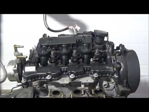 Двигатель Jaguar для XF 2007-2015