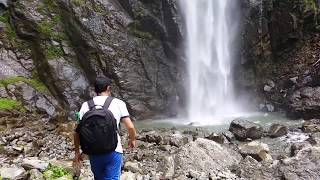 Jarogo waterfall