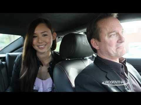 2011 Jaguar XKR 175 Test Drive & Review