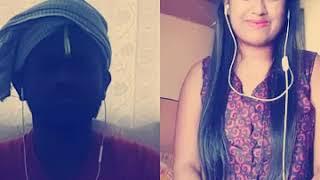 Chori Chori Dil Tera Churayenge African Kumar Sanu and Pooja Sarkar(Saregamapa Fame)