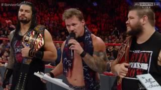 getlinkyoutube.com-The list of Jericho moments