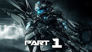 getlinkyoutube.com-Titanfall Gameplay Walkthrough Part 1 - Intro - Campaign Mission 1 (XBOX ONE)