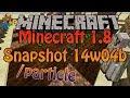 Minecraft Snapshot 14w04a  - Villager AI, Item Frames?! ( 1.8 - Dutch )