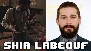 getlinkyoutube.com-Fallout 4 Character Creation - Shia LaBeouf