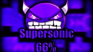 getlinkyoutube.com-Supersonic 66% (CALIDAD +69KK)