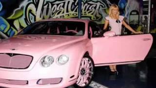 """getlinkyoutube.com-Paris Hilton """"Barbie Girl"""""""
