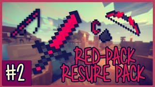 "getlinkyoutube.com-Minecraft PvP   Texture Pack ""Red Default Edit"""
