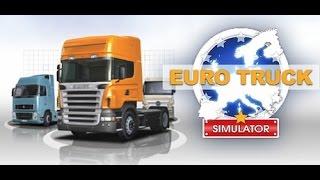 getlinkyoutube.com-Euro Truck Simulator   Bus Mod