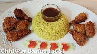 getlinkyoutube.com-Chhiwat Basma [066] - KFC دجاج مقلي / دجاج كنتاكي
