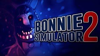 getlinkyoutube.com-BONNIE SIMULATOR 2  | YO SOY EL ANIMATRONICO ! - FIVE NIGHTS AT FREDDY'S