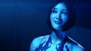 getlinkyoutube.com-Halo 5 Guardians Full Movie All Cutscenes Cinematic