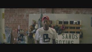 getlinkyoutube.com-Pharrell Williams - Happy (1PM) ft. Tyler, The Creator, Earl Sweatshirt and Jasper Dolphin