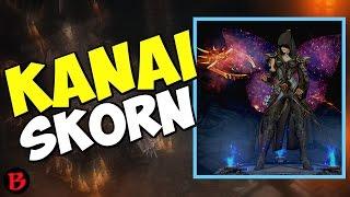 How to Get Kanai's Skorn in Diablo 3