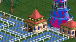 getlinkyoutube.com-Roller Coaster Tycoon: A Corrupt Industry