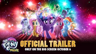 My Little Pony Official Trailer