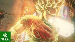 Jump Force - E3 2018 Gameplay Trailer