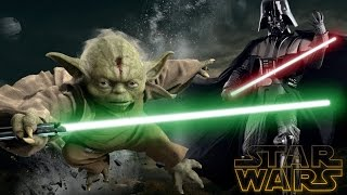 getlinkyoutube.com-What If Yoda Killed Palpatine Part 2 - Star Wars Explained