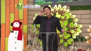 getlinkyoutube.com-김진옥 아버지 김유송, 상상초월 북한 고위층의 생활!_채널A_이만갑 54회