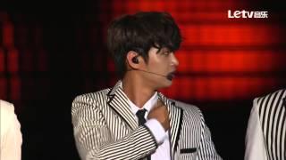 getlinkyoutube.com-150523 VIXX (빅스) - Love Equation (이별공식) + Error (에러) @ Dream Concert 2015 [1080p]