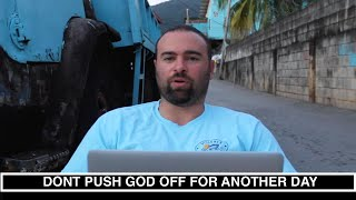 getlinkyoutube.com-Woe Onto Procrastinators That Leave Serving God For Later