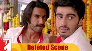 Deleted Scene:7 | Gunday | Pehle Tu Pehle Main | Ranveer Singh | Arjun Kapoor