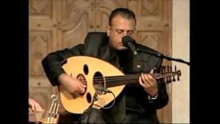 getlinkyoutube.com-الأستاذ محمد حسن / تقاسيم عود مقام النهاوند + أغنية مالي والي من التراث العراقي