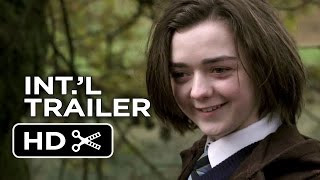 getlinkyoutube.com-The Falling Official UK Trailer (2015) - Maisie Williams Mystery Movie HD