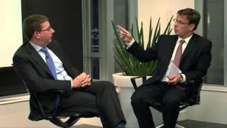 Conversation with Richard Fletcher