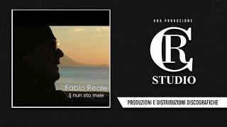 Fabio Reale - Ij Nun Sto Male width=