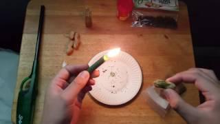 getlinkyoutube.com-How To: Magickal Seed Spell (Grow & Attract Prosperity)